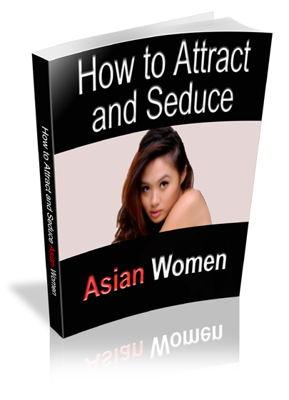Seduce Asian Women 119