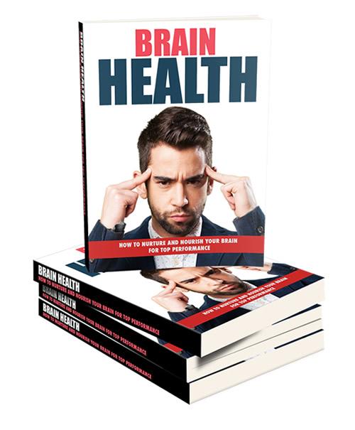 Brain Health eBook