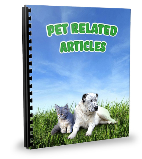 20 Pet Insurance Articles - Feb 2011 - Private Label Rights