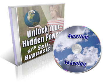 Self Hypnosis Audio Package - Private Label Rights