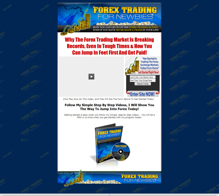 How to master forex trading pdf