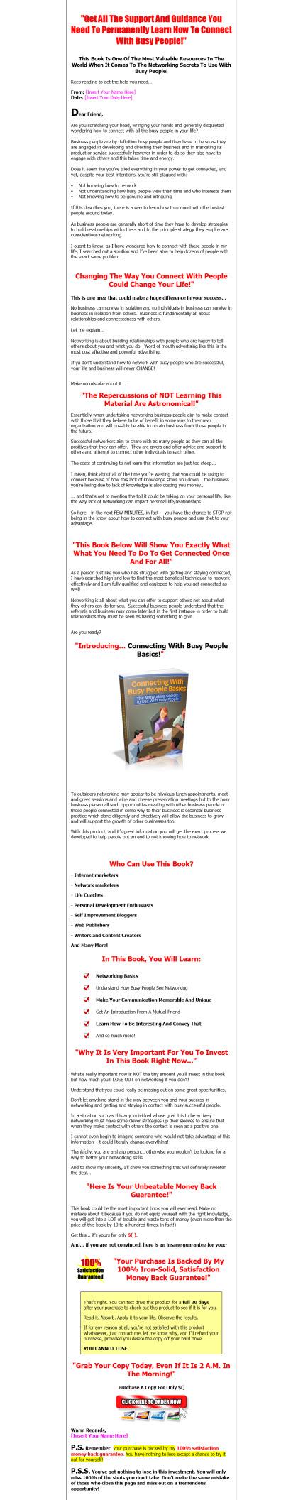 Networking Basics Ebook