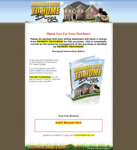 Home Buying For Dummies Pdf