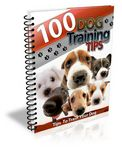 100 Dog Training Tips (PLR)