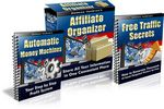 Affiliate Cash Secrets - eBook Course