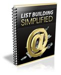 List Building Simplified