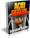 Acid Reflux Survival Guide (PLR)