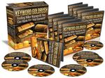 Keyword Goldrush V2 - eBook & Videos