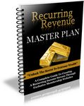 Recurring Revenue Master Plan (PLR)