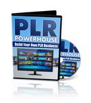 PLR Powerhouse - eBooks & Videos (PLR)