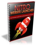 Nitro Website Launches