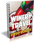 Winery Travel Guide to Paso Robles (PLR)
