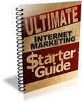 Ultimate Internet Marketing Starter Guide (PLR)