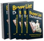 Buyer List Domination - Video