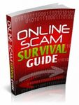Online Scam Survival Guide (PLR)