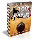 100 Bowling Tips (PLR)