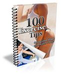 100 Exercise Tips (PLR)