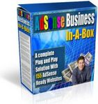 AdSense Business in a Box