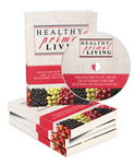 Healthy Primal Living - eBook & Videos