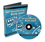 WordPress Membership Kick-Start (PLR Video Course)