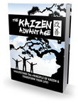 The Kaizen Advantage - eBook