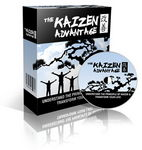 The Kaizen Advantage - Videos & eBook
