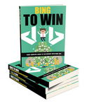 Bing To Win - eBook