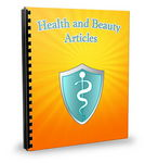 Health & Fitness - 25 PLR Articles