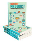 Your First Product - eBook