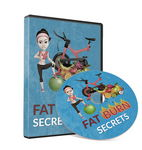 Fat Burn Secrets - Videos & eBook