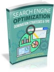 SEO Domination Strategies & Tips [eBook]
