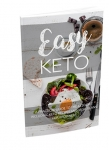 Easy Keto [eBook]