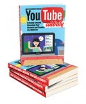 YouTube Celebrity - eBook
