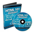 HTML 101 Kickstart - PLR Video Workshop