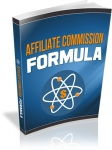 Affiliate Commission Formula (eBook)