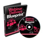 Webinar Delivery Blueprint - Video Course (PLR)