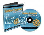 Sales Funnel Fast-Track (PLR Video Course)
