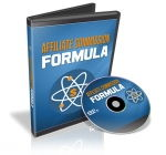 Affiliate Commission Formula (Videos & eBook)