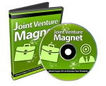 Joint Venture Magnet - PLR Video Course