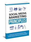 Social Media Marketing Principles [eBook]