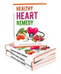 Healthy Heart Remedy [eBook]