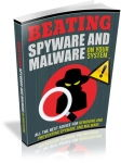 Beating Spyware And Malware