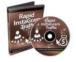 Rapid Instagram Traffic - Video Course (PLR)