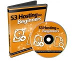 Amazon S3 Hosting for Begginers [PLR Video Course]