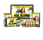 Age Slower [Videos & eBook]