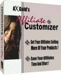 Affiliate Customizer - FREE