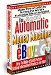 Automatic Money Machine on eBay