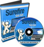 Surefire Solo Ads - Video Series (PLR)