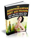 Mediterranean Diet Meltdown