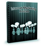 25 Internet Marketing Articles - Aug 2013 (PLR)